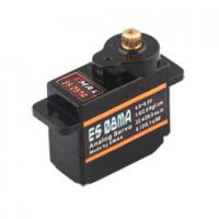 Buy cheap EMAX 12g/ 1.8kg/ .10 sec Mini Metal Gear Servo ES08MA from wholesalers