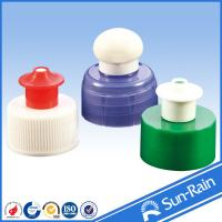 oem plastic bottle cap flip top screw cap 20 410 20 400 28