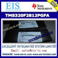 Buy cheap TMS320F2812PGFA - TI (Texas Instruments) - Digital Signal Processors from wholesalers