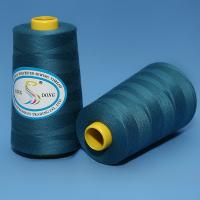 Buy cheap 20/2 20/3 100% polyester sewing thread from wholesalers