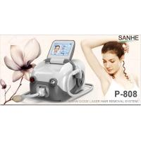 Buy cheap hot sale professional portable 808nm diode laser hair removal machine from wholesalers