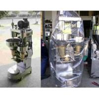 Buy cheap 3 Stainless Steel Meat Ball Rolling Machine from wholesalers