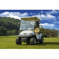 Buy cheap Popular 2 Seater Golf Cart , Street Legal Electric Vehicles Passenger Mover from wholesalers