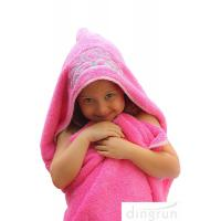 Buy cheap OEM Welcome Durable Hooded Poncho Beach Towels Skin Friendly Soft from wholesalers