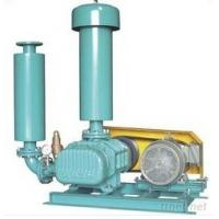 Buy cheap three lobes roots blower used for sewage treatment from wholesalers