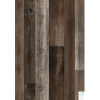 Hardwood Vinyl Flooring Planks Coordinated Lin , Rigid Vinyl Plank Flooring