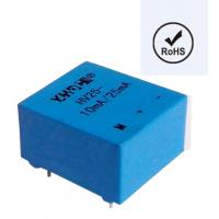 Buy cheap Hall voltage sensor HV25 replace TBV5/10X Series Hall Effect voltage Sensor! from wholesalers