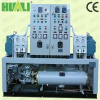 Buy cheap Marine Packaged Refrigeration Plant from wholesalers