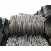 Buy cheap Pressure Vessel G3Si1 Carbon Steel Welding Steel Wire Rod Coil ISO Certification from wholesalers