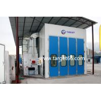 Buy cheap truck spray booth  TG-12-45 from wholesalers