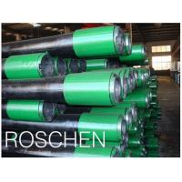 Buy cheap Thread Cold Roll API Drill Pipe 2 7/8 weight LB/FT 6.5 Grade N80 API EUE 8 TPI Round from wholesalers
