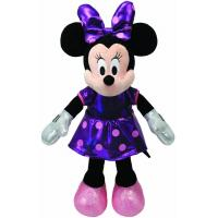 China Purple and Red Disney Original Purple Minnie Mouse Super Soft Material on sale