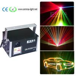 Buy cheap 5000mw Laser RGB ILDA Laser 5000 DJ Party Light from wholesalers