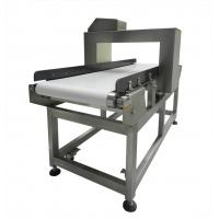 Buy cheap Customized Tunnel Conveyor Belt Metal Detector For Contaminant Detection In The Plastics-Processing Industry from wholesalers