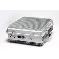 20W N-Female IP65 Fiber Optic Signal Booster For Mobile Phone High Isolation Full Duplex