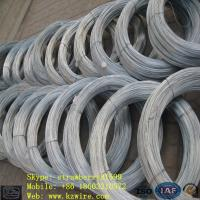 Buy cheap Galvanized Wire With Factory Price product