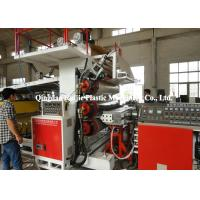 Buy cheap 1220*2440mm Fireproof PVC Lamination Making Machine from wholesalers