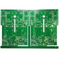 Buy cheap 2 Layers FR-4 Power Supply PCB Shengyi S1000-2 HASL 3oz For Switching Power Supply from wholesalers