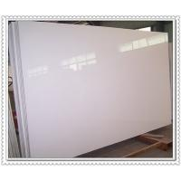 Buy cheap SIMBLE Thermoform acrylic solid surface sheet, pure acrylic solid surface from wholesalers