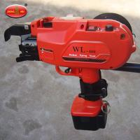 Buy cheap High Quality WL 400 Portable Steel Automatic Rebar Tying Machine  from wholesalers