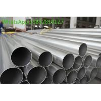 Buy cheap SAF 2507 Duplex Stainless Steel Pipe ASTM A790 Pickled , Duplex 2205 Tubing from wholesalers