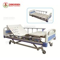 Buy cheap PMT-813 ELECTRIC THREE-FUNCTION MEDICAL CARE BED(super low) from wholesalers
