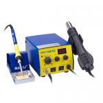 Buy cheap 110V/220V BAKU BK-601D SMD Rework Station 601D Soldering Iron For Phone Repair from wholesalers