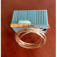Buy cheap Light weight high temperature thermostat for ground heat easy manipulation from wholesalers