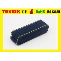 Buy cheap Reusable Pregnant Woman CTG Belt For Fetal Monitor With Self-Adhesive Buckle from wholesalers