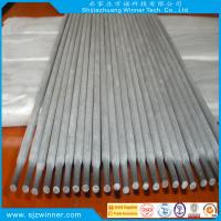 Buy cheap Manufacturer Tungsten electrode, welding electrode, cast iron welding rod from wholesalers