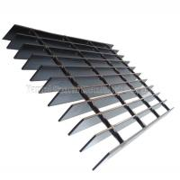 China Painted Steel Grating on sale