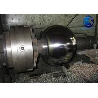 Buy cheap Auto Industry Manufacturing Industrial Steel Rollers With Cr12mov Material from wholesalers