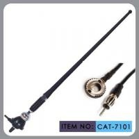 Buy cheap Adjusted ​Angle Rubber Car Antenna Single Section Pvc Mast For General Type Truck product