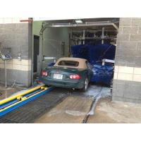 Buy cheap AUTOBASE tunnel washing systems create a new functional combination mode with actual demanding needs of professional car product