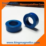 Buy cheap factory supply thin ribbon epoxy coating EMC nanocrystalline core from wholesalers