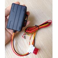 Buy cheap Motorcycle GPS Tracker/Built-in Internal GSM/GPS Antenna/High GPS Signal Sensitive from wholesalers