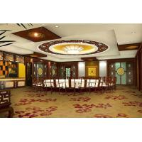Buy cheap Commercial Grade Polyester Fiber Carpet from wholesalers
