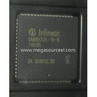 Buy cheap SAB80C535-16-NT40/85 - Siemens Semiconductor Group - 8-Bit CMOS Single-Chip Microcontroller from wholesalers