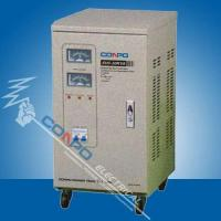 Buy cheap Servo-Type Automatic Voltage Stabilizer/ Regulator SVC-30KVA from wholesalers