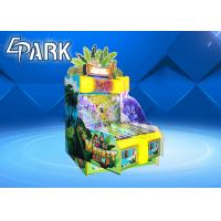 Buy cheap China manufacturer 2 Players Redemption Game Machine Indoor Games Hitting The Screen product