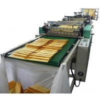Buy cheap Kraft Paper Air Bubble Envelope Making Machine Servo Motor Driving product