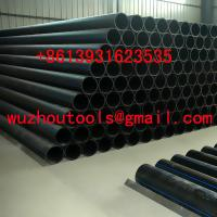 Buy cheap Smoothwall HDPE HDPE Pressure pipe Duct from wholesalers