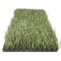 Thick Soft Fifa Artificial Turf Fake Grass Good UV Stability High Elasticity