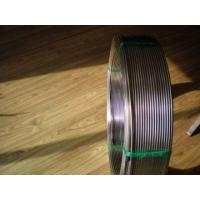 Buy cheap Austenitic Stainless Steel Coil Tubing A269 TP304 / TP304L / TP310S / TP316L, bright annealed , 1/2inch BWG 18 from wholesalers