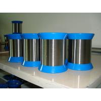 Buy cheap 316 Grade Stainless Steel Thin Wire Fine Diameter For Fabric Textile from wholesalers