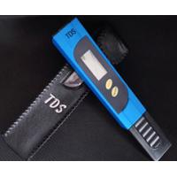 Buy cheap handheld Import chip TDS water meter TDS/US/PH  test RO systerm from wholesalers