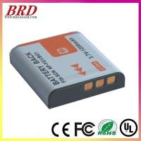Buy cheap For Sony FG1/BG1 hot selling camera battery from wholesalers