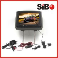 Buy cheap 10 In-Headrest Touch Screen Monitor with 3g, Content Management for Publicity from wholesalers