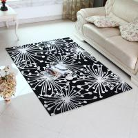 Buy cheap 2016 customized pattern 60% acrylic/30% polyester/10% cotton gobulin carpet from wholesalers