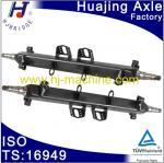 Buy cheap Huajing axle shaft series from wholesalers